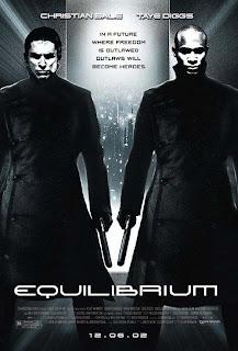 Equilibrium – DVDRip AVI Dual Áudio