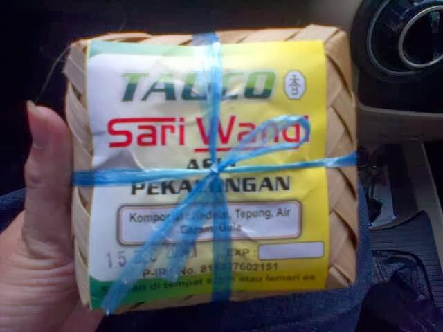 TAUCO PEKALONGAN 085641037796