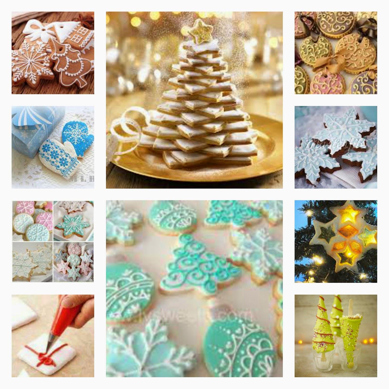 Diy decoraci n cocina navidad cucharita de palo - Diy decoracion navidad ...