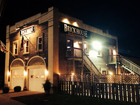 Brick House Restaurant Pittsville (410) 835-2337