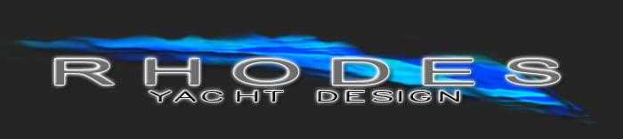 RHODES YACHT DESIGN