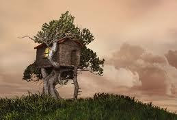 La casa del árbol