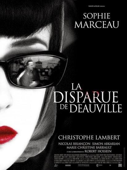 Trivial / La Disparue De Deauville (2007) ταινιες online seires xrysoi greek subs