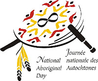 Celebrating Aboriginal Authors