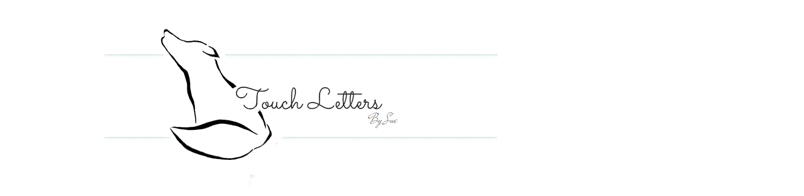 Touch Letters