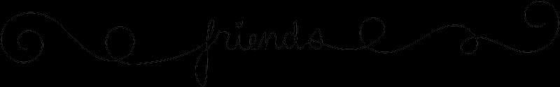 happy journal, partenaires, friends