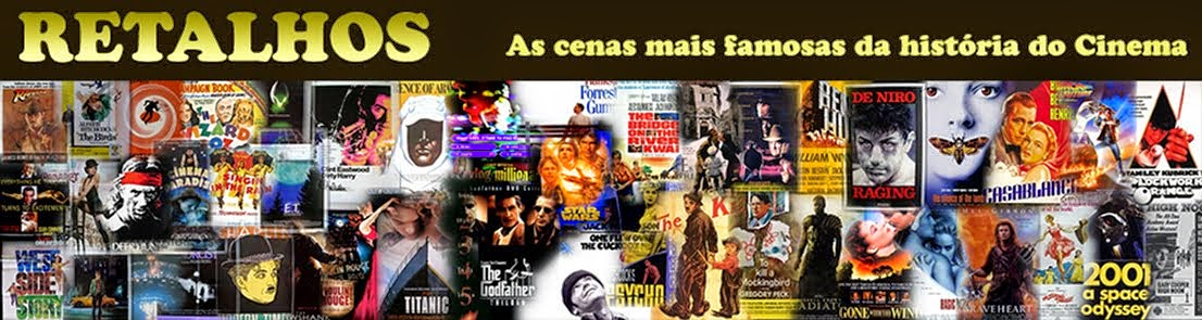 Retalhos do Cinema