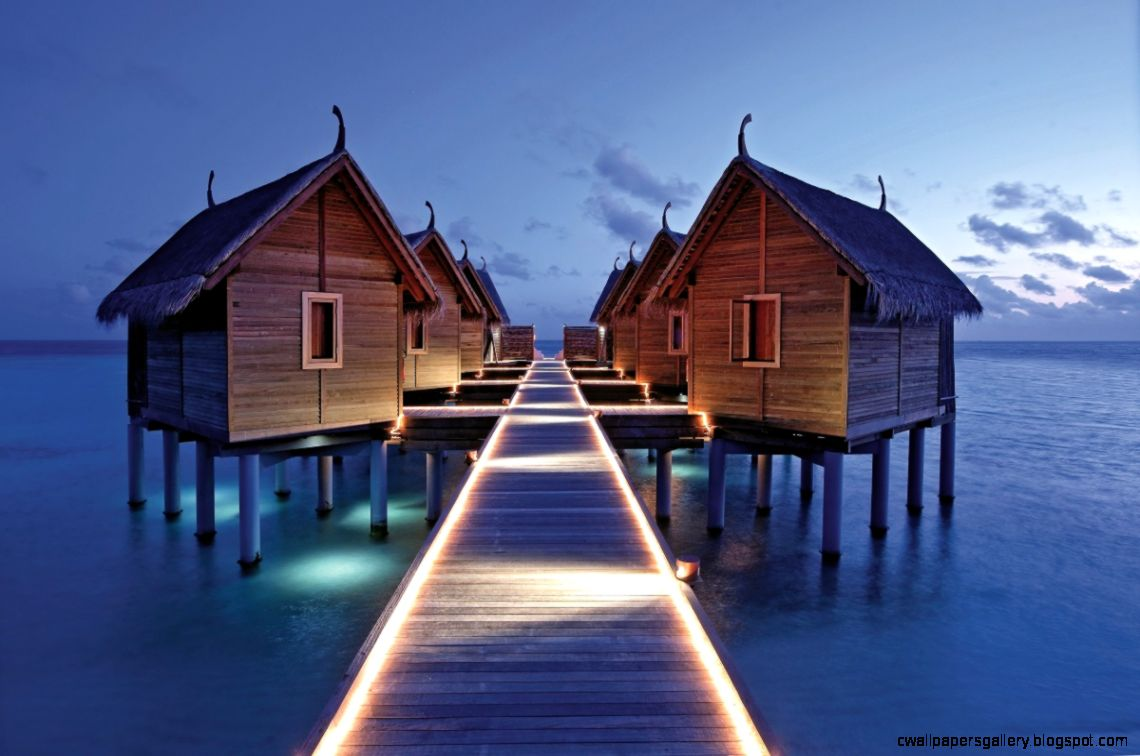 Constance Moofushi   Maldives Combining   Luxury Accommodations