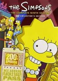 Los Simpsons Temporada 9×25