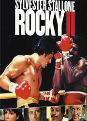 Filme Rocky II A Revanche