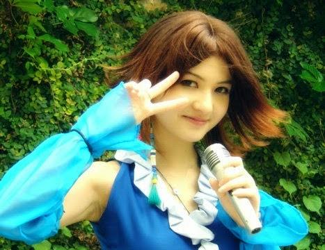 Kiyoshi Sakurazuka 櫻塚澈 Yuna Final Fantasy X