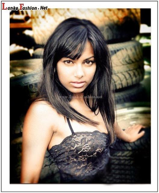 Shannon Tharani