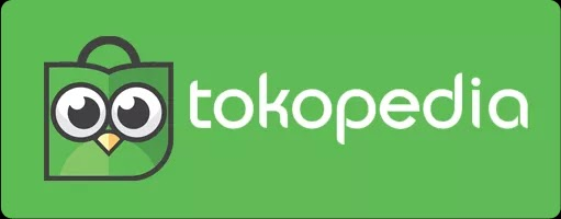 Transaksi Via Tokopedia