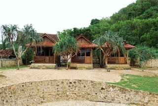 Pantai Indrayanti Resort