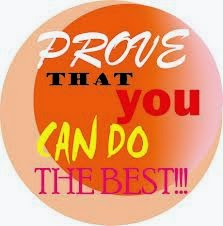 can do the best