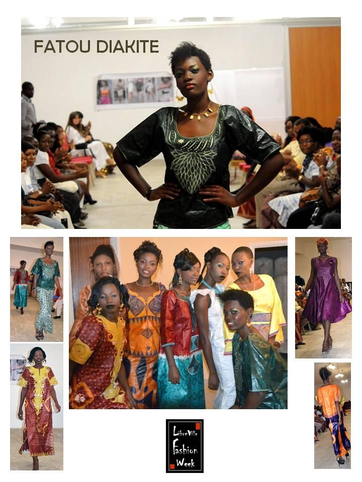 FATOU DIAKITE (Mali-Gabon)