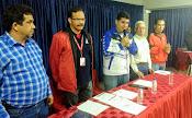 Gobierno Bolivariano cumple con sector transporte de Mérida