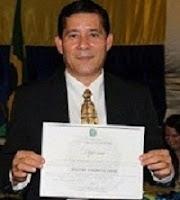 Vereador Dr. Diniz (PMDB)