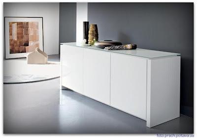 Шкаф модели Mag от фабрики Calligaris, дизайн Studio Tecnico Calligaris (S.T.C)