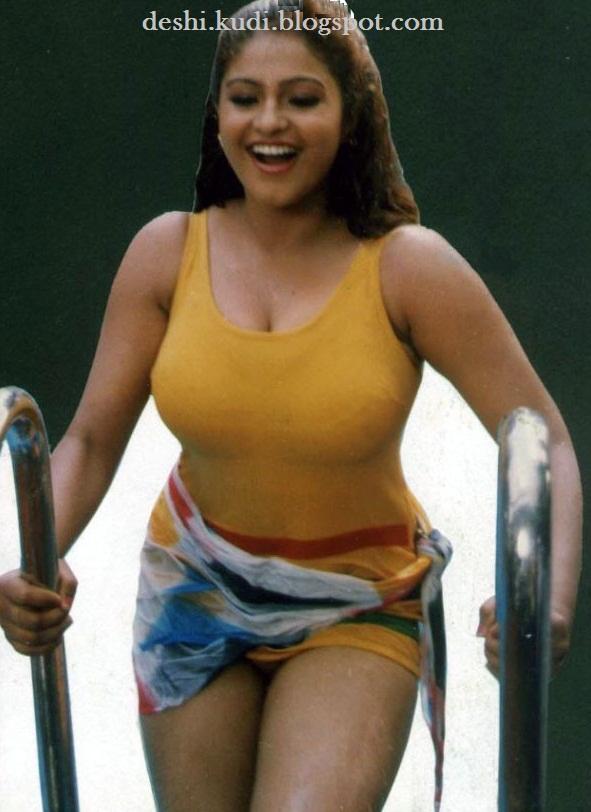 INDIAN BEAUTIES: RAASI MANTHRA