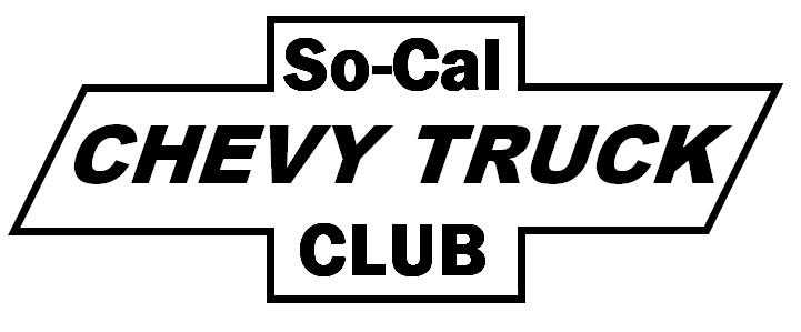 SoCal Chevy Truck Club