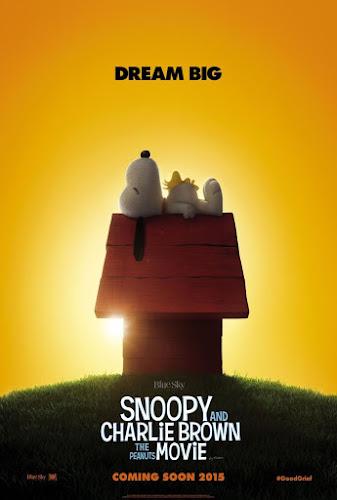 The Peanuts Movie (DVDScr Ingles Subtitulada) (2015)