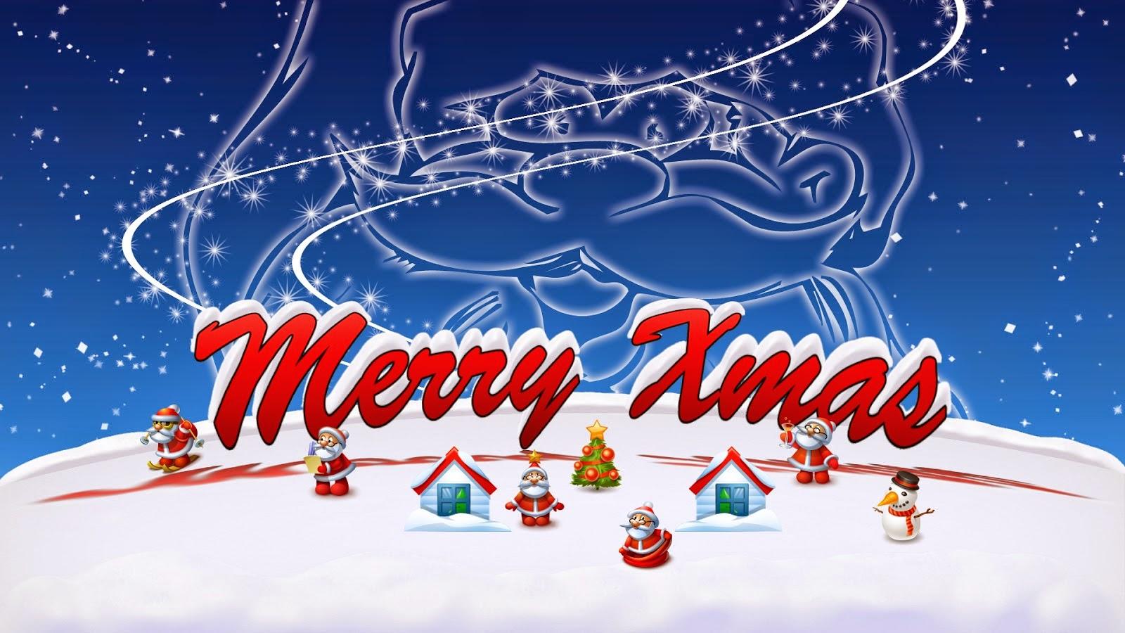 Download Kumpulan Lagu Natal Terbaru