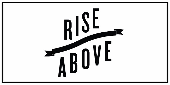 Rise Above Bakery
