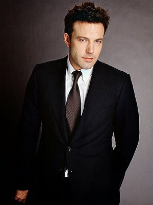 Ben Affleck is an American actor, film director, screenwriter and producer