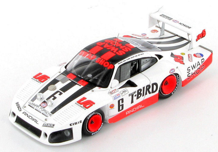 Slot Car News More Racer Group 5 Models In 2013