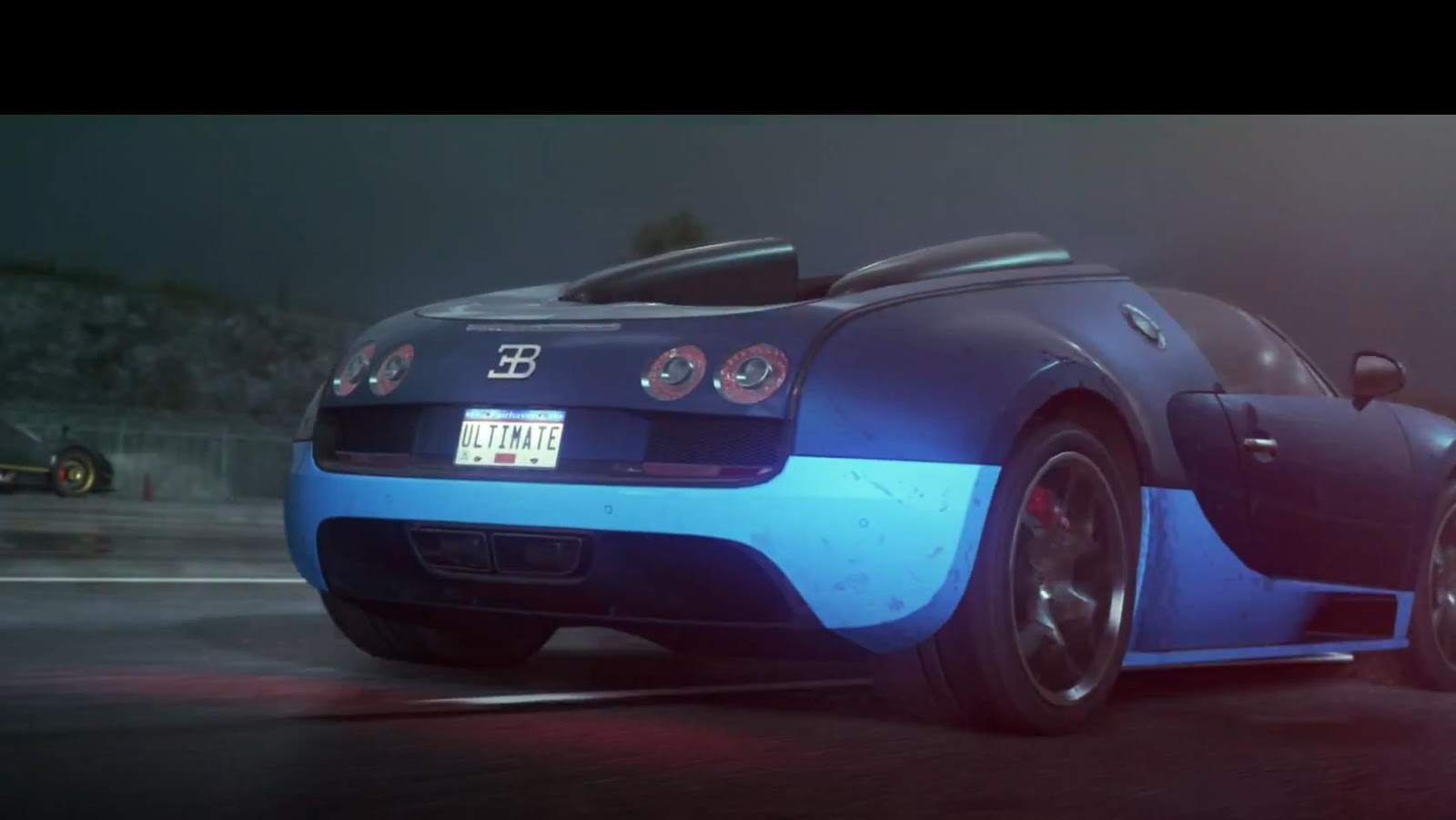 Need for Speed HD & Widescreen Wallpaper 0.0194695393984361