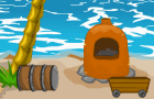 Escape Survivor Island Day 4