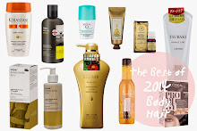 THE BEST OF 2014/HAIR&BODY