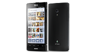 Sony Xperia ion: Pics Specs Prices and defects