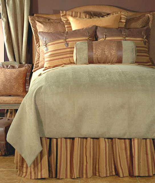 Autumn Bedding2