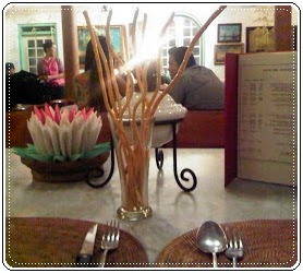 Lokasi Tempat Makan/Dinner Romantis di Jogja