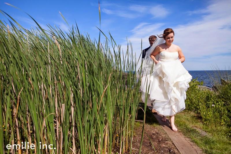 Molly and brian wedding