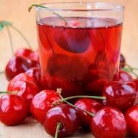 Manfaat Jus Cherry Cegah Ngantuk di Siang Hari gambar buah cherry