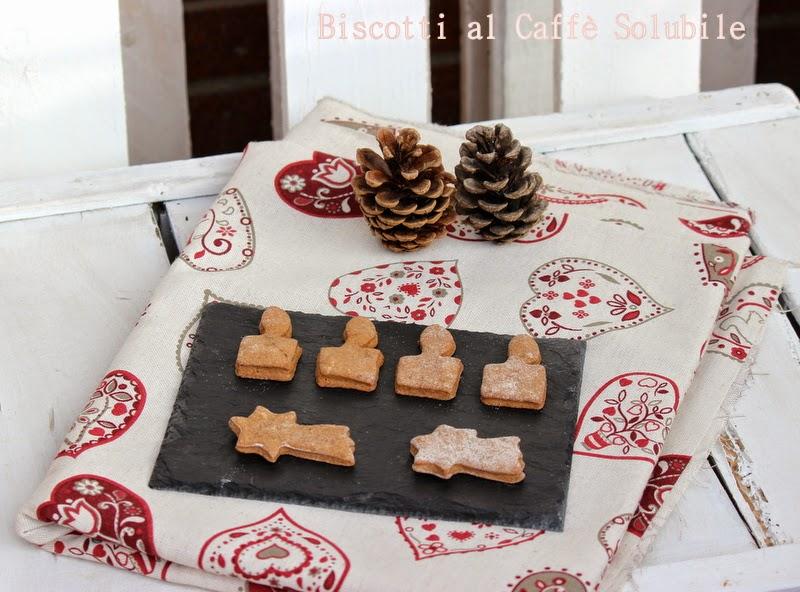biscotti al caffè solubile di anna moroni