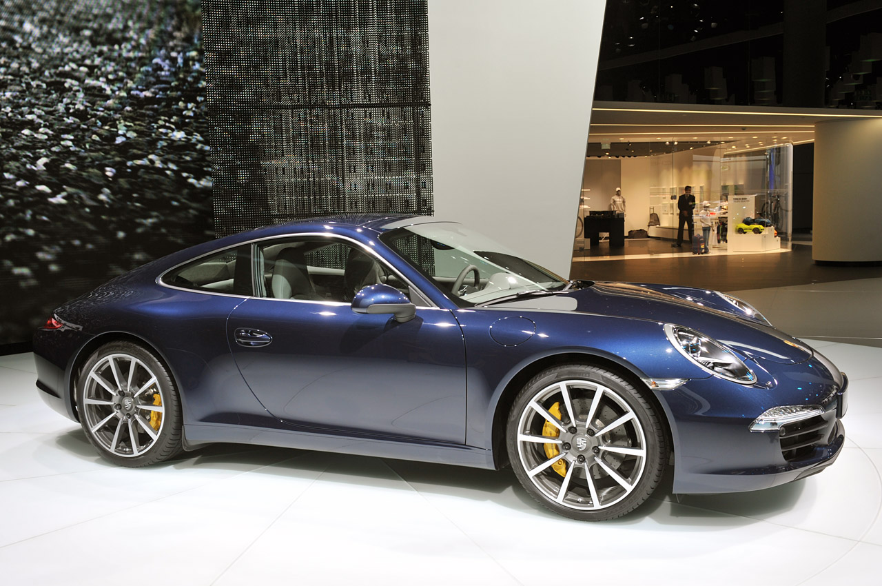 2012 porsche 911 carrera s hd wallpapers high definition free background. Black Bedroom Furniture Sets. Home Design Ideas