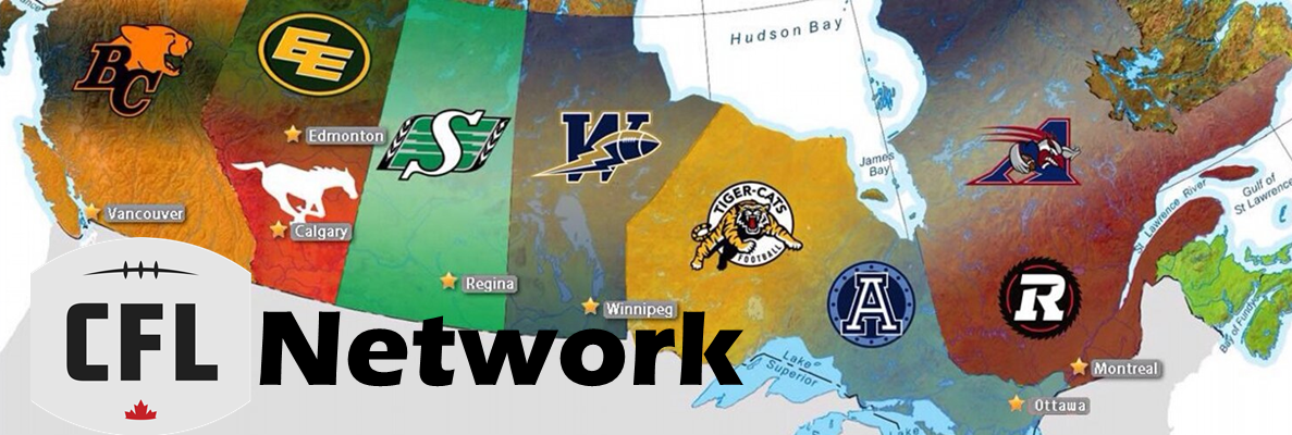 The Canadian Football League Network
