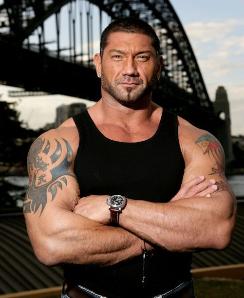 Pin Pin Dave Batista Tattoo Wwe Superstar Tattoos2b7jpg On Pinterest ...