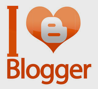 Reasons why I like blogger blogspot