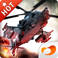 Download Gunship Battle: Helicopter 3D 1.8.6 APK for Android