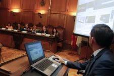 programa piloto de presentación de escritos por vía telemática
