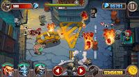 Zombie Evil v1.03 APK: game bắn súng tử thủ trước zombie cực đỉnh (hack tiền)