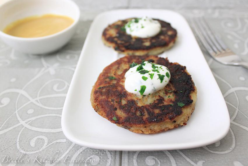 Potato Rolls With Caraway Salt Recipes — Dishmaps