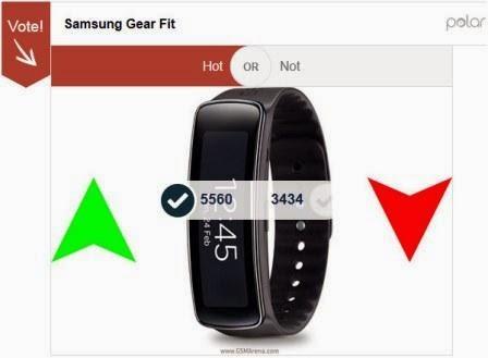 Inilah delapan smartwatch Android Wear dan hasil poling