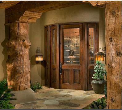 Fotos y dise os de puertas bisagras puertas madera - Bisagras para puertas de madera ...