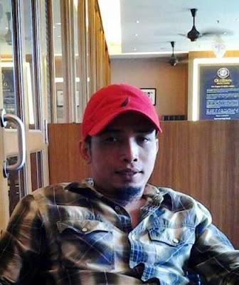 WANTED Penipuan Kes Deposit Rumah Sewa Hafizul Amin